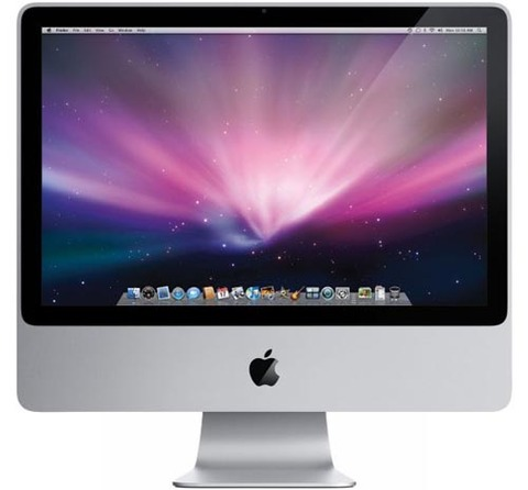 For those who have forgotten, Apple is still in the computer business. And it is pretty much evident from their 20 inch and 24 inch third generation models of iMac. Beyond the sleek aesthetics and glossy screen renderings (which can be tiresome for some), the 20 inch contraption is armed with a 2.66GHz Core 2 Duo E8135 chip and 2GB of DDR3-1066 memory. In the hard disk space department the specs come paltry at only 320 GB, but iMac more than makes up for it by its blistering performance in normal circumstances.