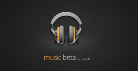 Kho nhạc trực tuyến của Google sẽ bắt đầu hoạt động trong vài tuần tới. Ảnh: Webtalab.