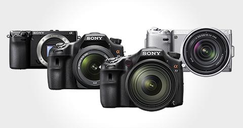 Sony cũng đang gặp khó tương tự Nikon ở Thái Lan.