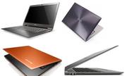 Gần 50 ultrabook sẽ ra mắt tại CES 2012