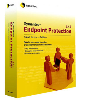 Bộ phần mềm Symantec Endpoint Protection Small Business Edition 12.1
