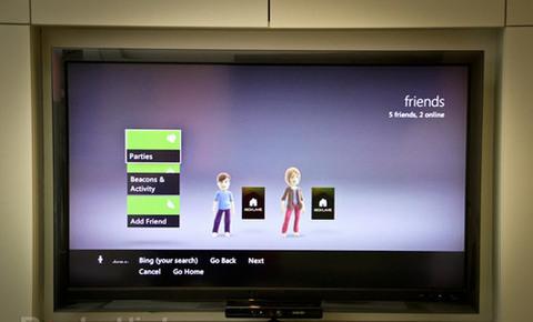 Người dùng vẫn được chỉnh sửa và tạo nhân vật ảo (avatar) để liên lạc, giao tiếp với bạn bè.