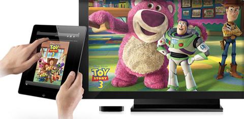 Steve Jobs từng tiết lộ ý định có một mẫu HDTV Apple.