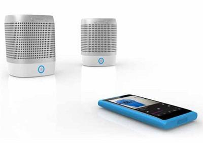 Công nghệ NFC để kết nối hay chia sẻ các thông tin với điện thoại/thiết bị khác