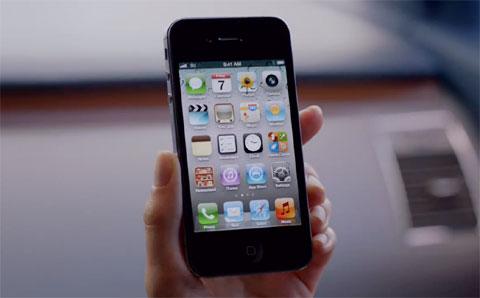 iPhone 4S của Viettel giá tốt hơn hàng xách tay.