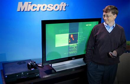 Bill Gates vẫn là Chủ tịch Microsoft.