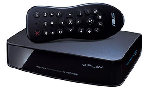 HD Player O!Play của Asus. Ảnh: iTechnews.