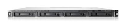 HP DL120G7 rack mount 1U