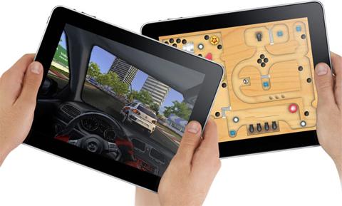 iPad 3 được cho là sẽ có Siri.