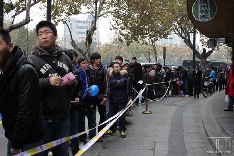 Giá MX tại Trung Quốc tương đương 400 USD, mức giá cạnh tranh nếu so với các thiết bị cùng cấu hình từ Samsung, HTC.