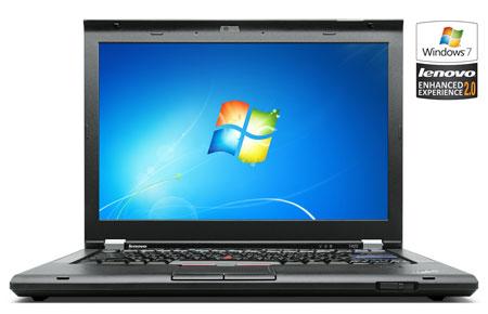 EE2.0 dành cho Windows 7 giúp T420 khởi động/tắt nhanh hơn và tăng cường trải nghiệm cho nhiều tiện ích khác