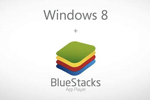 BlueStacks tiếp tục đem đến tiềm năng lớn cho Windows 8.