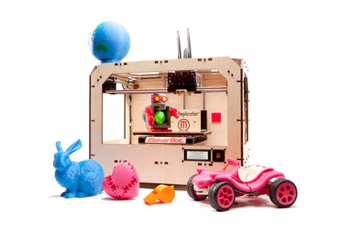 Sản phẩm có khả năng in 3D độc đáo.