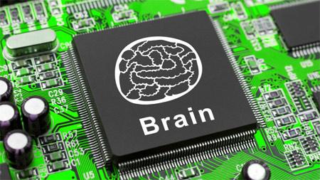 Các nhà khoa học luôn cố gắng tạo ra những cỗ máy thông minh như con người.