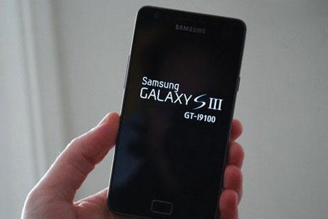 Galaxy S III không đến MWC, nhưng sẽ có các model dòng thấp hơn.