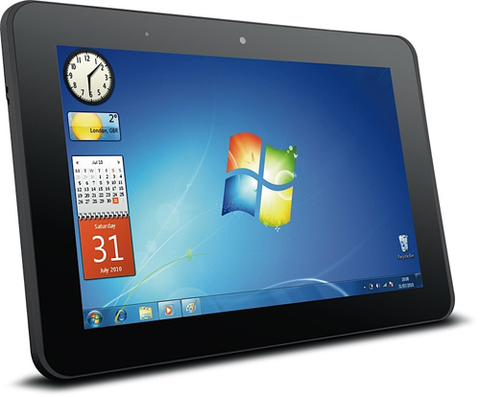 Viewsonic thêm 2 tablet Android, Windows tại MWC - VnExpress