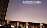 Toàn bộ hội đồng quản trị của Olympus từ chức