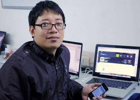 Ông chủ AppStore VN nổi danh là một trong số các hacker bẻ khóa iPhone hàng đầu tại Việt Nam.