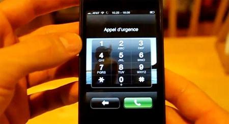 Mọi ứng dụng có thể sao chép danh bạ của người sử dụng iOS nếu muốn.