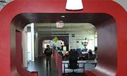 Văn phòng YouTube với những 'ngôi sao Internet'