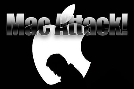 Hiện có khoảng 600.000 máy Mac nhiễm Flashback. Ảnh: Eriktronica.