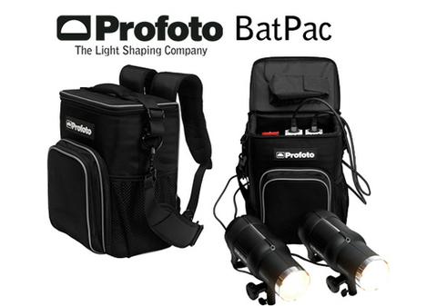 Profoto là một thương hiệu hạng sang trong thế giới đèn flash.