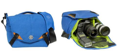 Các loại túi đeo phù hợp với người dùng mới.