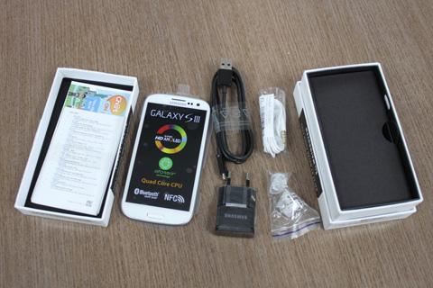 Galaxy S3 fullbox và S2 like new giá siêu de thương.....