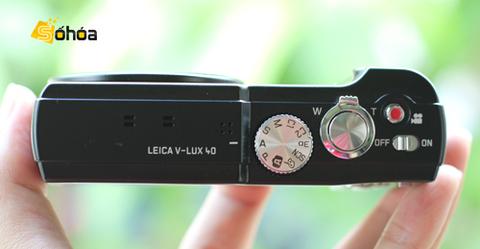 Leica v-lux 40 giá 186 triệu ở vn - 3