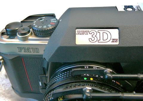 Máy ảnh nikon độ chụp 3d rao bán giá 800 usd - 4