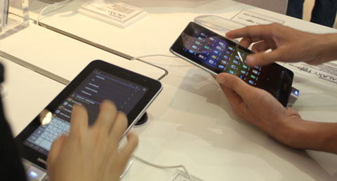 Petrosetco có thể nhập điện thoại và phân phối trong nước từ 20/7.
