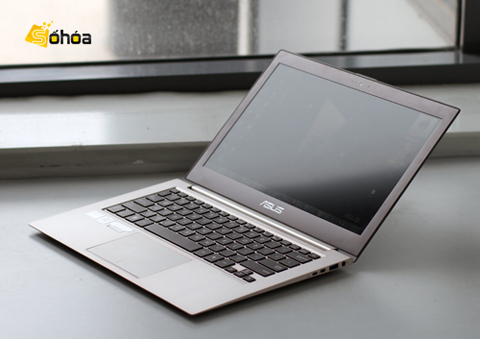 Zenbook Prime UX31A.