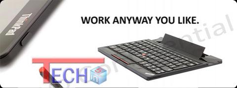 Dock bàn phím của máy.