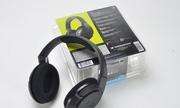 Đánh giá tai nghe Sennheiser HD 419