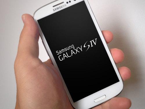Samsung Galaxy S IV có thể dùng camera 13 megapixel cùng bộ nhớ RAM 2 GB> Ảnh: Technobuffalo.