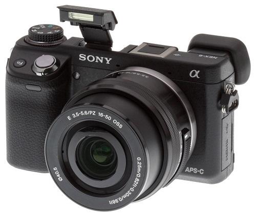 Những máy ảnh không gương lật hỗ trợ quay phim tốt - 4