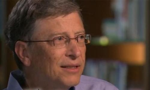 Bill Gates xúc động khi kể về lần cuối gặp Steve Jobs