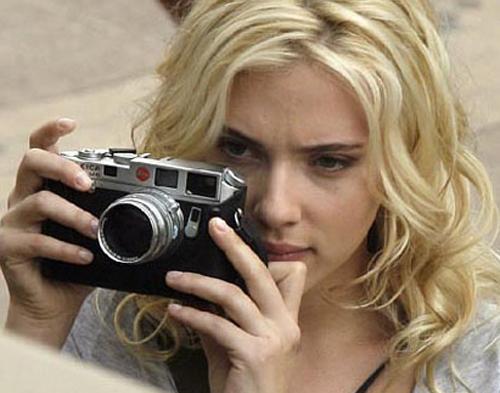 Tòa án Mỹ lấy Leica M làm tiêu chuẩn cho các máy ảnh sử dụng tại các phiên tòa.