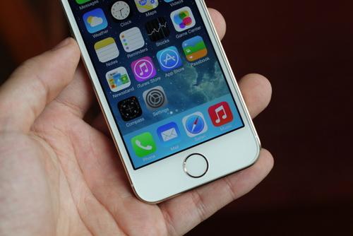 iPhone 5S dùng chip A7 liệu có hợp?