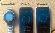 iPhone 5S bị tố lỗi cảm biến chuyển động