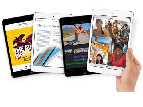 Các sản phẩm máy tính bảng của Apple có thực sự đắt đỏ?