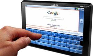 Phục vụ học tập nên mua tablet hay Nokia Lumia 520?