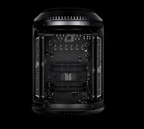 Mac Pro 2013 sẽ được tung ra thị trường vào tháng 12/2013.