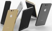 Video iPhone 6 siêu mỏng màn 4,7 inch dùng iOS 7.2