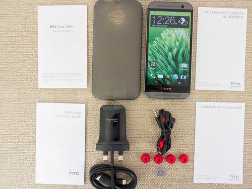 Ngay sau khi ra mắt, One 2014 đã bắt đầu được HTC tung ra sớm tại một số thị trường.