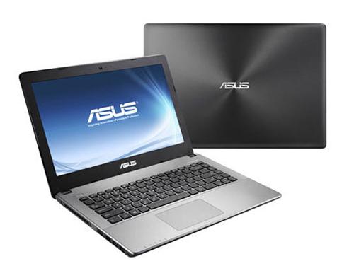 Asus X450LA.