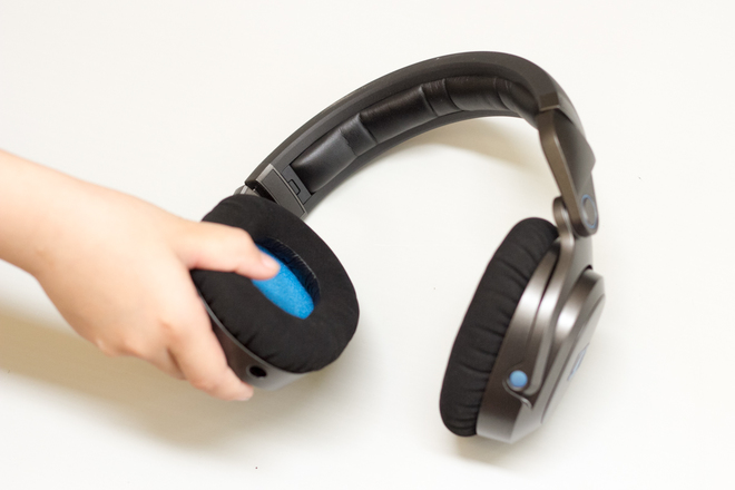 Mở hộp Sennheiser HD7 DJ - tai nghe dành cho DJ chuyên nghiệp