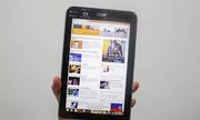 Đánh giá Acer Iconia W4, máy tính bảng chạy Windows 8 giá tốt