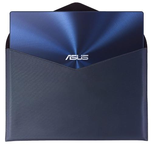 Những dòng laptop doanh nhân nổi bật từ asus - 1