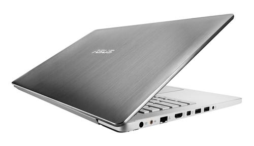 Những dòng laptop doanh nhân nổi bật từ asus - 3